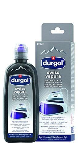 E501993 Durgol Entkalker f. Dampfstation -