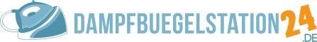 Dampfbügelstation24 Logo